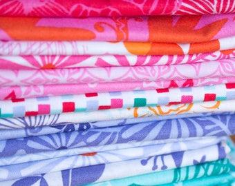 Daydream by Kate Spain Fat Quarter Bundle of 18 Moda Fabrics