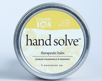 Hand Solve Therapeutic Balm
