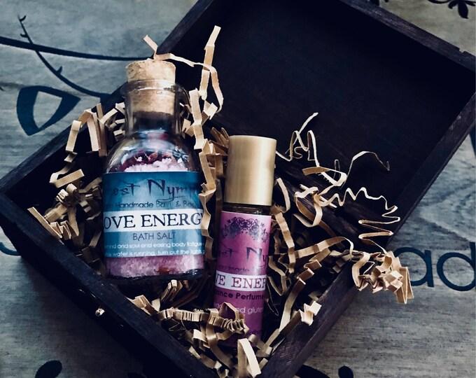 Love Energy Gift set