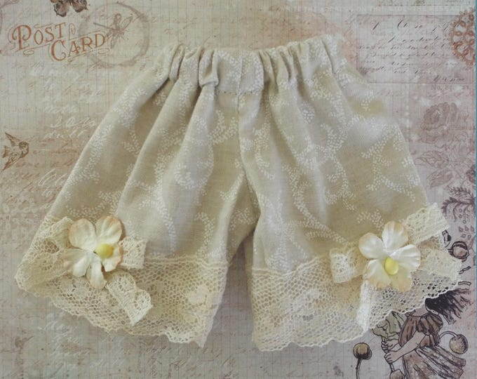 Pretty Little Bloomers by MyOwnLittleWorld for LittleFee or YoSD