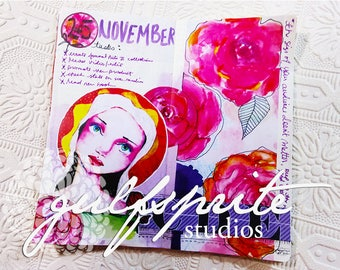 Journal Bits™ II Tiny Printable Things For Your Planners And Journals