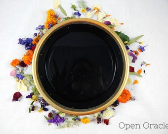 Psychic Scrying - Scrying Bowl Reading for Love and Romance - Answered with Psychic Intuition, Clairvoyance, and Scrying