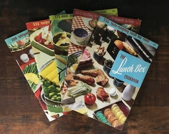 Vintage Recipe Catalogues, Retro Recipe Set, Quick Dinners, Casserole Cookbook, Lunch Box Ideas, Breakfast Recipes, Brunch Recipes