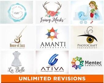 Logo Design, Graphic Design, Photography Logo, Business Logo, Watercolor Logo, Branding Logo, Watermark Logo, Logo, Logos, Branding, Gold, .