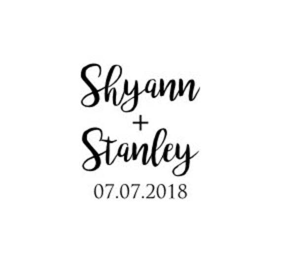 Custom listing for Shyann