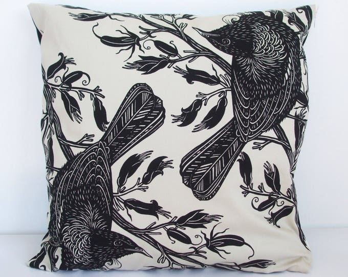 Featured listing image: Double Tui Cushion cover