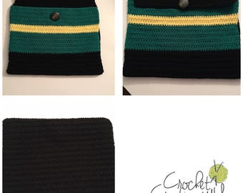 Crocht Clutch Style Bag