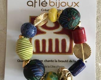Aflé Bijoux Origin Collection Bracelet 25