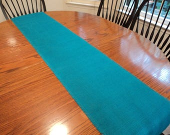 Burlap Table Runners Reserved for Mychel