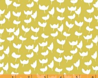 Hemma - Lilla Citron Floral by Lotta Jansdotter from Windham Fabrics