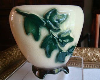 Royal Copley Ivy Small Planter