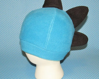 Bea Hat Night in the Woods
