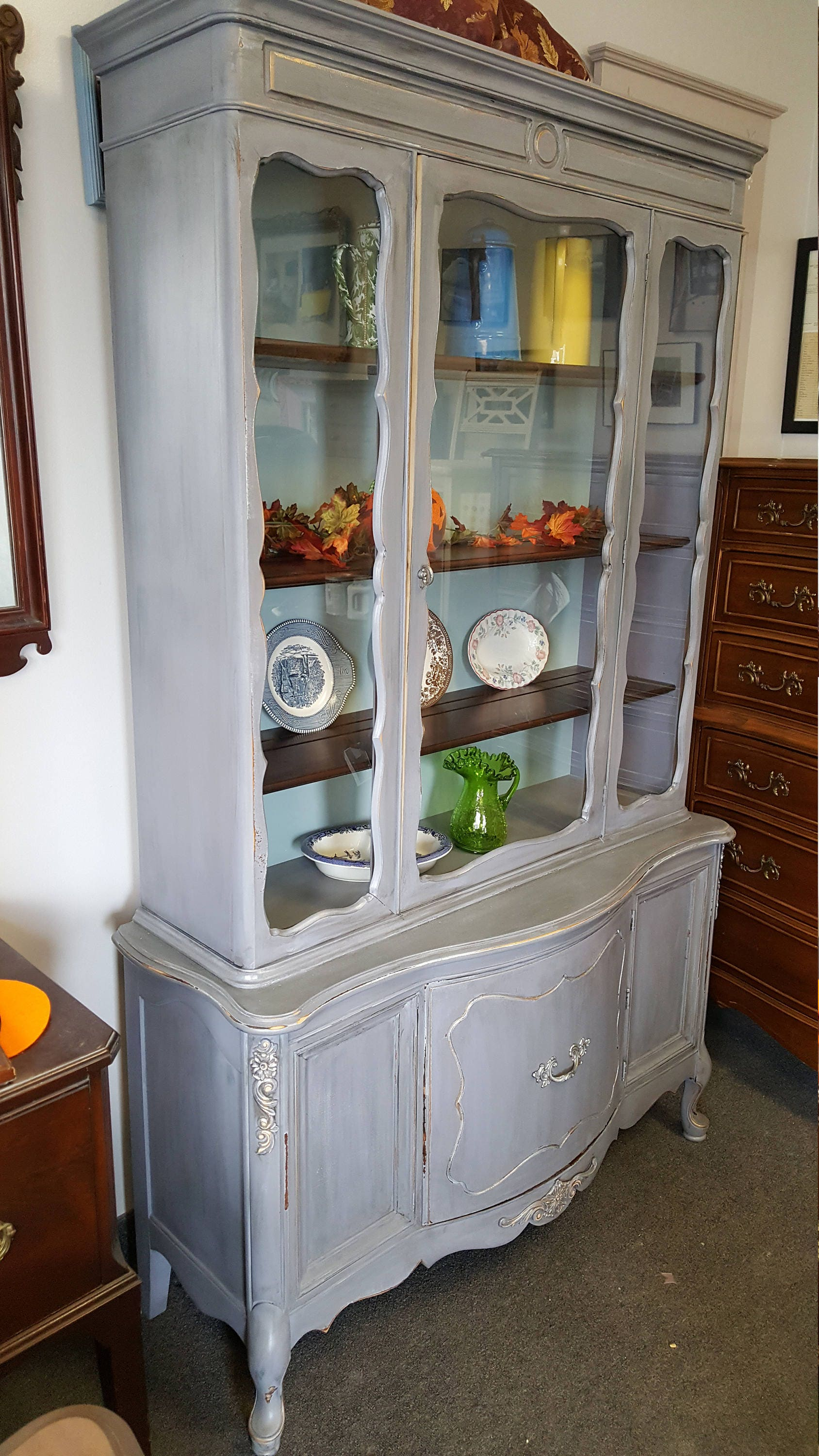 French country china cabinets - Gallery Photo Gallery Photo Gallery Photo Gallery Photo