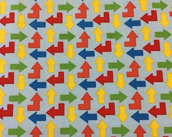 Fabric Freedom Zoom FF241 by the half metre 100% cotton