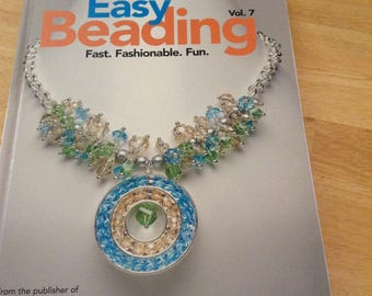 Clearance / Easy Beading Vol 7