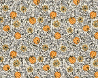Cori Dantini - Best Day Ever - Enchanted Pumpkins - Blend Fabrics (112.116.04.1) - 1 Yard