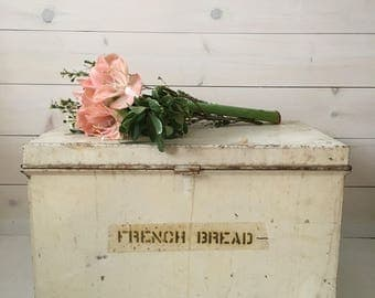 French Bread Box