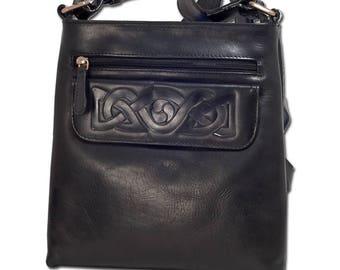 Mary Ladies Celtic Bag
