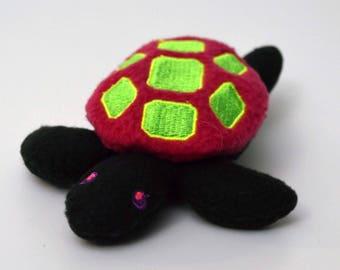 Adorable Sea Turtle Plushie