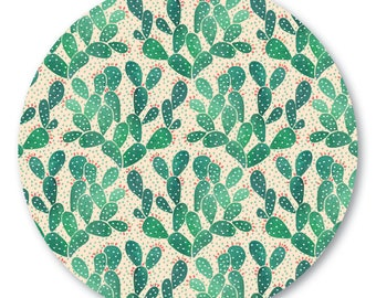 Prickly Pears Pot Stand/Trivet