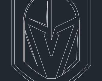 NEW--- Vegas Golden Knights ---NEW