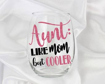 gifts for aunt from niece, aunt gift ideas, funny aunt gift, aunt announcement, gifts for aunts, aunt cup, best aunt ever, aunt and niece