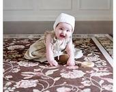 CLEARANCE Oatmeal linen dress, linen dress, sleeveless dress