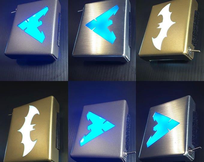 Custom LED Belt Buckle