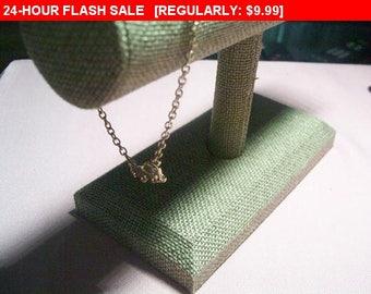 Elephant charm chain bracelet, vintage bracelet, hippie, boho