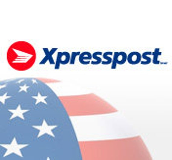 RESERVED Xpresspost Postage Upgrade