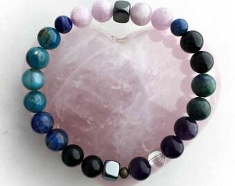 Good Vibes Energy bracelet
