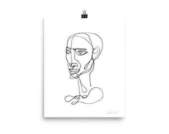 Female Portrait - 02
