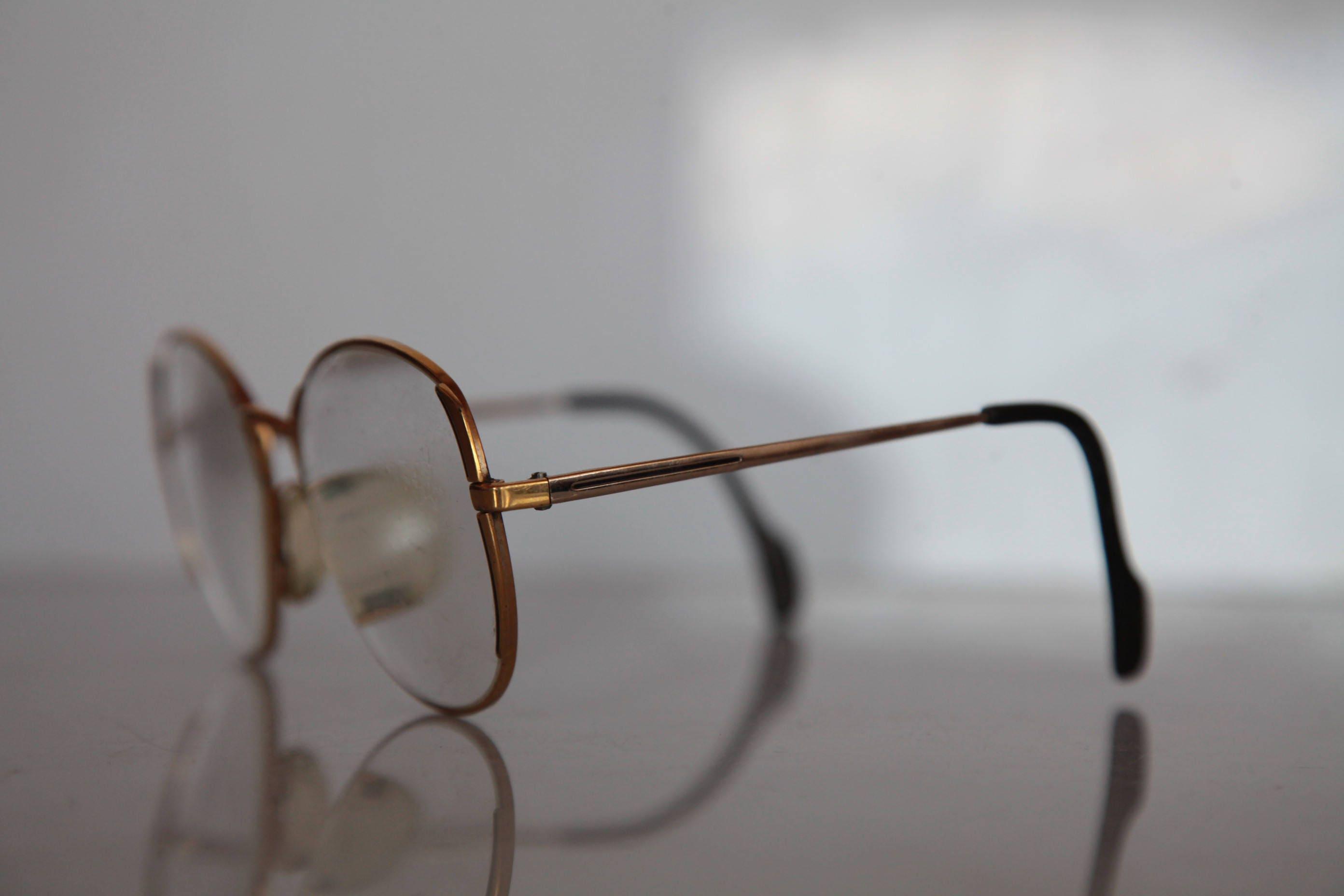 7cc6359de7d Vintage METZLER 0700 224 Eyewear