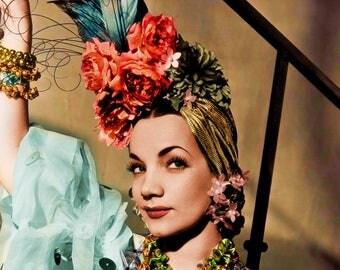 Rosita Perfume Oil--Classic Hollywood Perfume