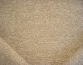 1-1/2 yards Perennials 975 Touchy Feely Paper Bag - Natural Brown Acrylic Outdoor Chenille Weave Drapery Upholstery Fabric - Free Shipping
