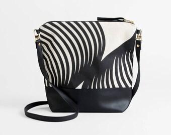 Foldover Clutch Bag and Crossbody Bag, Vegan Crossbody Bags For Travel,Canvas Fold Over Purse, Travel Purse, Cross Body Bags For Women