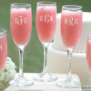 4 personalized bridesmaid gifts wine glasses bridal party gift 7 personalized bridesmaid gifts engraved champagne flutes bridal party gift etched champagne glasses wedding party gift wedding toast junglespirit Choice Image