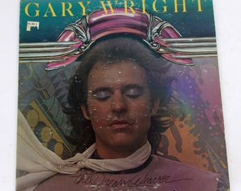 Gary Wright The Dream Weaver Vinyl LP Record BS 2868