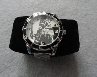 Star Wars Darth Vader Quartz Men's Watch