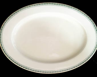 Thun Czech Serving Platter