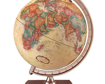 "SALE! Replogle 12"" Globe"