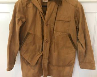 Vintage Duxbak Hunting Jacket