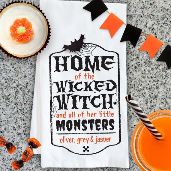 like this item - Halloween Kitchen Decor