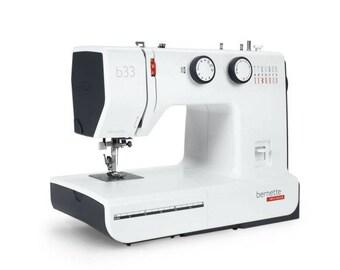 Bernette b33 Sewing Machine