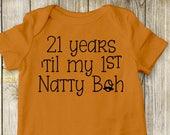 Baltimore Natty Boh - National Bohemian - Baby Onesie and Toddler T-Shirt!
