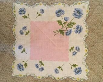 Handkerchief, Vintage