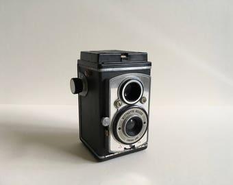 Vintage Camera, Wittnette Deluxe.