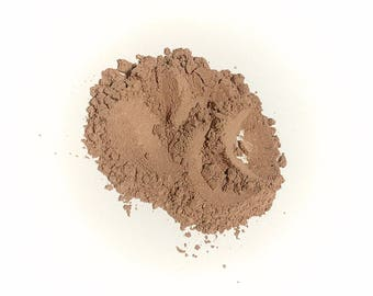 SUN BAKED Soft Shimmer Mineral Foundation - Natural Mineral Makeup Vegan Gluten free