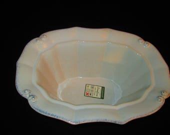 Stoneware Casserole Etsy