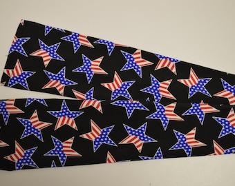 Star Striped - sleeve